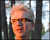 Ulf Boström